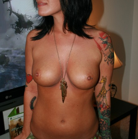 очень много красивых татуировок