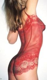 боди-арт на голом женском теле