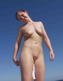 фотография с интимным пирсингом