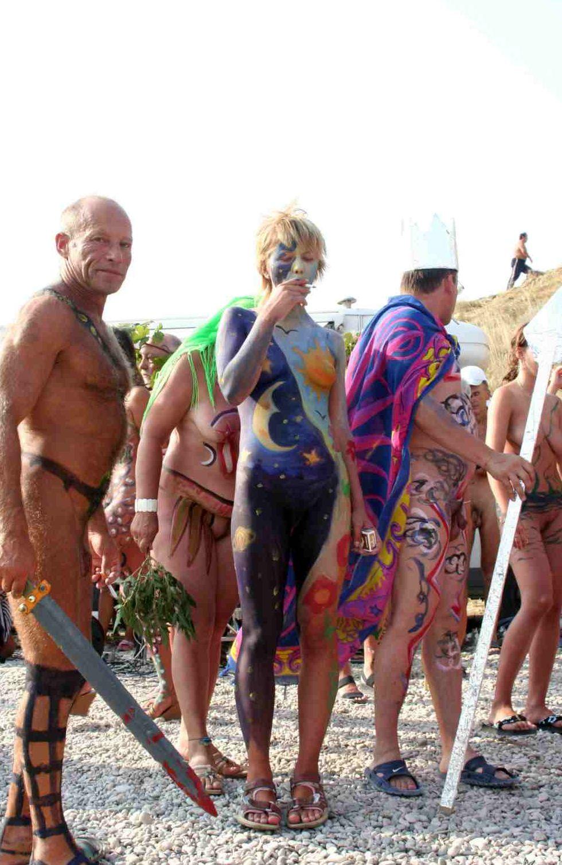 Нудистский пляж  смотреть лучшее порно в хорошем качестве