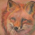 Татуировка от Максима Колесникова 08