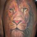 Татуировка от Максима Колесникова 10