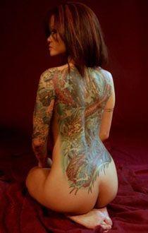 Что нужно знать перед тем, как делать тату